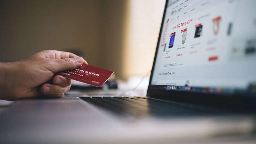 Crecimiento del comercio online en Perú
